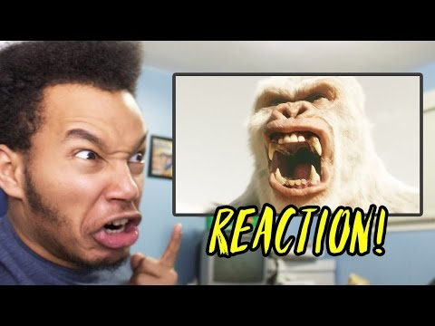 "The Flash Season 3 Episode 13 ""Attack on Gorilla City"" REACTION!"