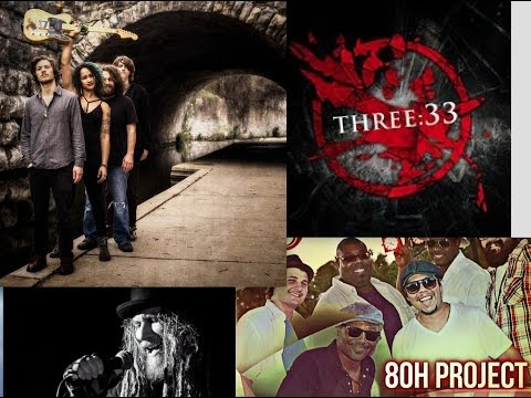 512 Studios Live Season 4 Episode 3 featuring Three 33, Skyline, Dharma Kings and 80H Project