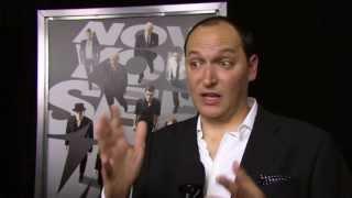 Now You See Me - I Maghi Del Crimine: Intervista Al Regista Louis Leterrier Alla Premiere