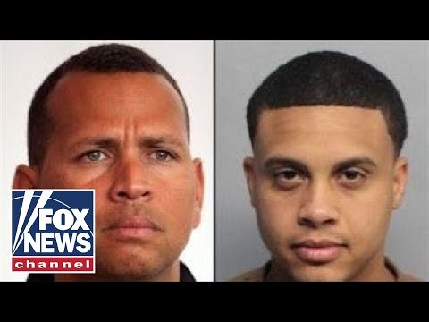Alex Rodriguez's nephew kidnapped, held for ransom