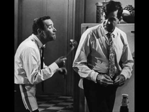 The odd Couple Music by Neal Hefti