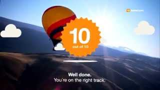 Babbel Language Journey (TV Ad)