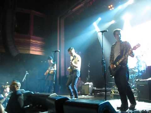 Black Lips 'Ain't No Deal' live @ Webster Hall NYC 17/04/14 mp3