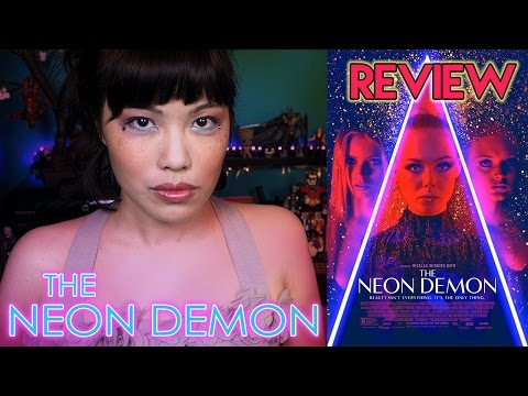 The Neon Demon | Movie Review (No Spoilers)