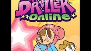 Gamning With Idemonnaruto: Mr Driller Online