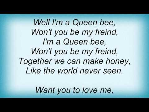 Koko Taylor - Queen Bee Lyrics