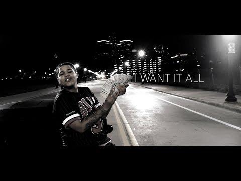 Lil Quen  I Want It All  Music  Dir  FreshB