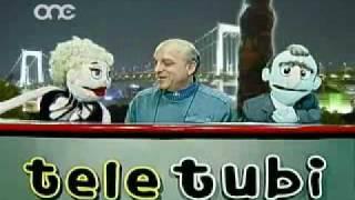 TELETUBI 04/01/2008 - Dr. Michael Vella Haber