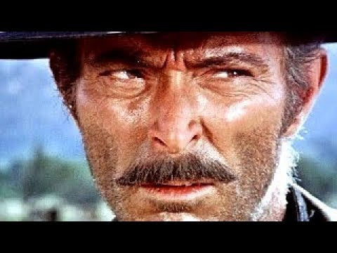 Bad Mans River (Western, Free Full Cowboy Movie, English, Italo Spaghetti Western) youtube movies