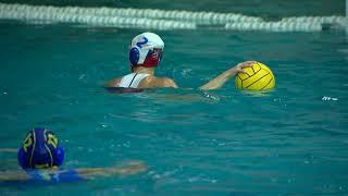 Женская сборная Украины по водному поло пробилась в плей-офф квалификации к чемпионату Европы-2018