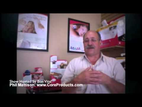 Retailing Massage Products with Phil Mattison from Core Products