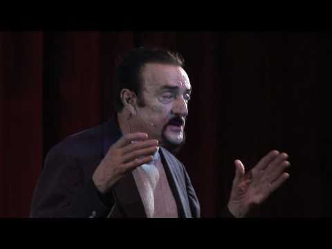 Philip Zimbardo: The Truth about Good and Evil
