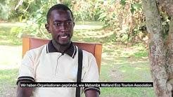 Schutz der Sumpfgebiete in Uganda