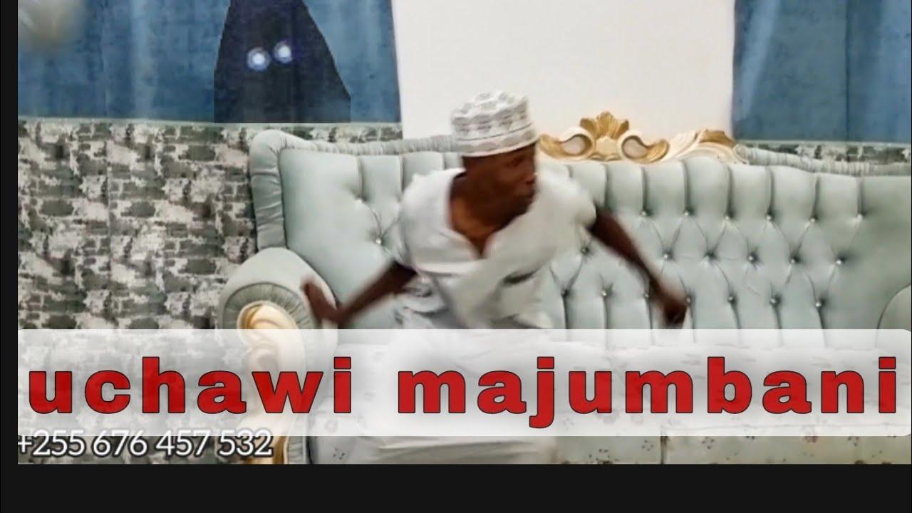 Download HUU NI UCHAWI NDANI YA NYUMBA