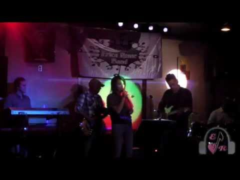 Mississippi Woman - The Erica Roane Band