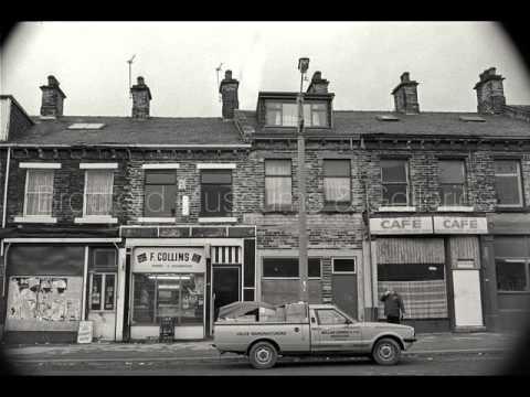 Old Photos of Bradford West Yorkshire