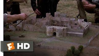 Top Secret! (7/9) Movie CLIP - The Cow Plan (1984) HD