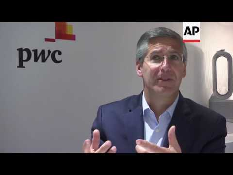 PwC chief doubts post Brexit exodus of firms