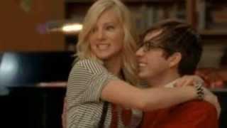 Glee couples saison 1 a 3