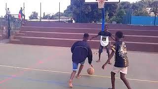 MD le meilleur basketteur