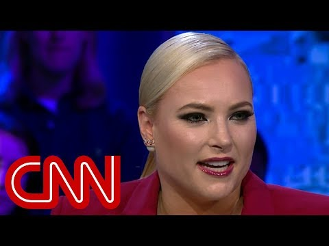 Meghan McCain: GOP's character seems to be gone and it scares me