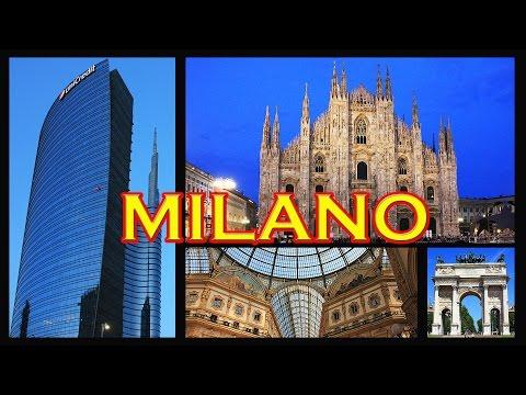 Milan Milano HD