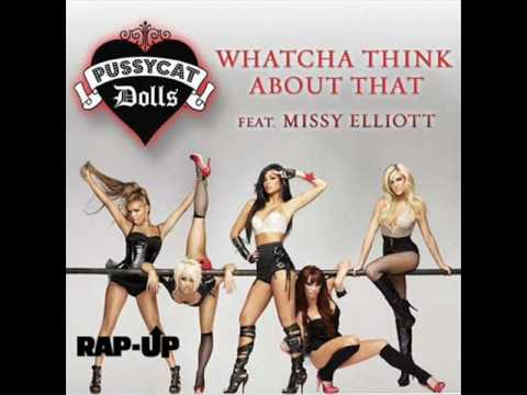 The pussycat dolls ft. missy elliot - watcha think about that! mp3