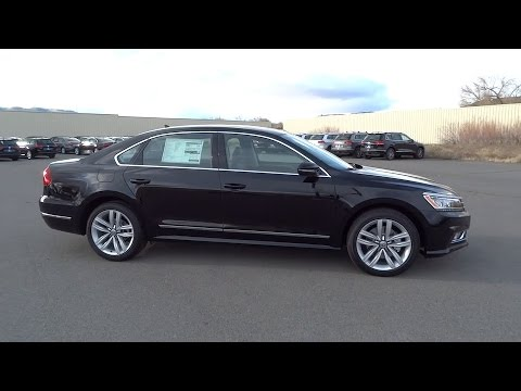 2016 VOLKSWAGEN PASSAT Reno, Carson City, Northern Nevada, Roseville, Sparks, NV GC012125