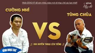 Tùng Chùa vs Cường Nhí | Khi huyền thoại lên tiếng ✅ thumbnail