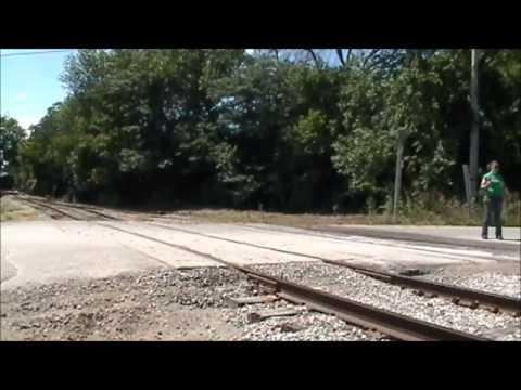 Midland Railway Railfest 2013