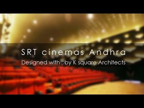 SRT cinemas