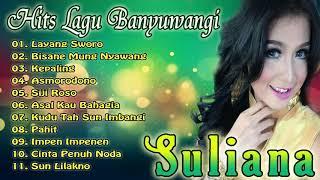 Download Video SULIANA _ FULL ALBUM | Kumpulan Lagu Banyuwangi Pilihan Terbaik MP3 3GP MP4