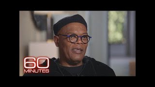 Pro tip: Samuel L. Jackson on dealing with directors