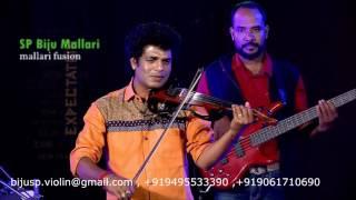 Sukhamo Devi Mallari Fusion