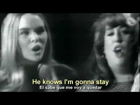 The Mamas And The Papas - California Dreamin' - Subtitulado Español & Inglés