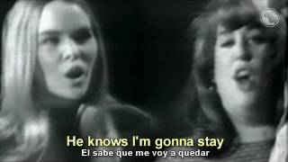 The Mamas And The Papas California Dreamin' Subtitulado Español & Inglés