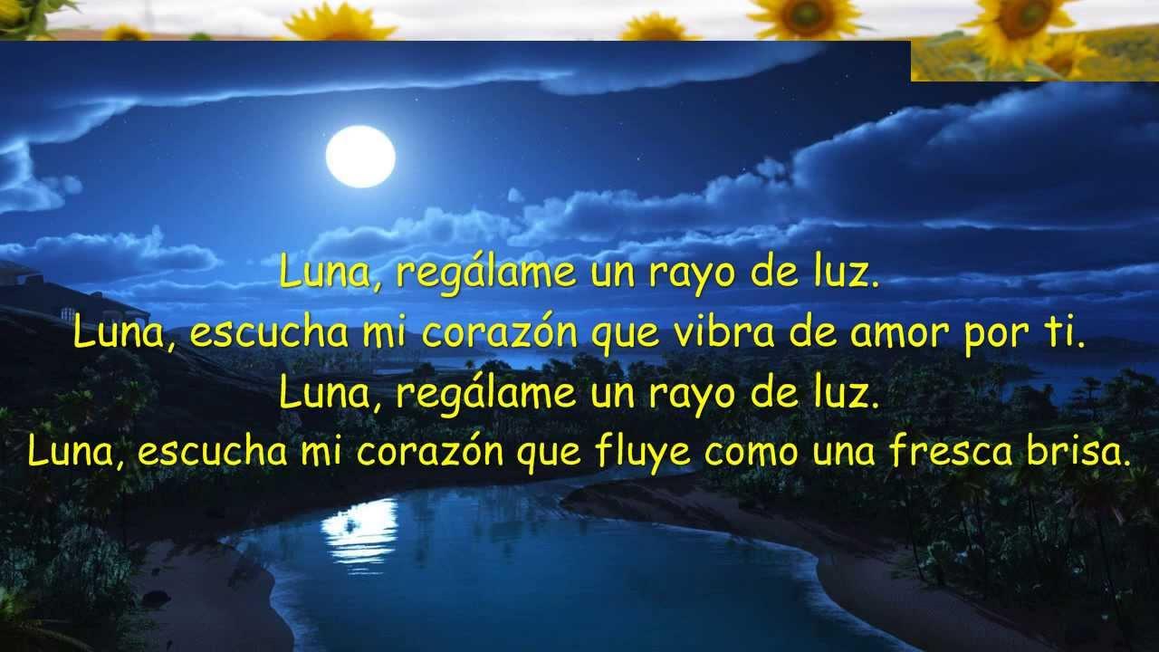 Lion Reggae - Luna (+ Letra) HD [TIERRA 2012] - YouTube