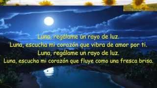 Lion Reggae - Luna (+ Letra) HD [TIERRA 2012]
