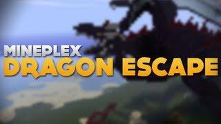 Dragon Escape [Minigame] - /w Kyle, Ross & Dar!