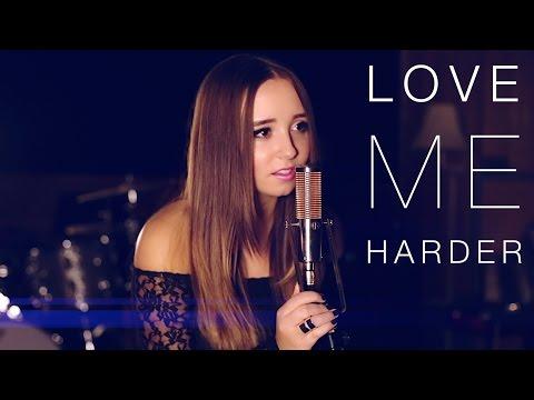 Клип Ali Brustofski - Love Me Harder