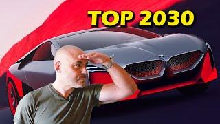 15 PREDICCIONES: ASÍ SERÁ EL MERCADO DEL MOTOR en 2030 (MIS 15 TENDENCIAS CLAVE)