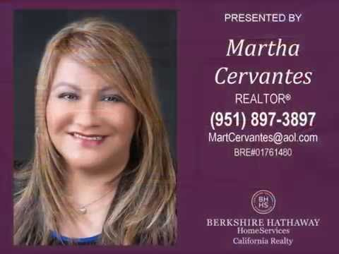 Upgraded North Rialto Home, RV Parking! 297 Coral Tree Dr. - Tour by Martha Cervantes