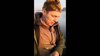 Рыбалка с лодки и с берега 2020