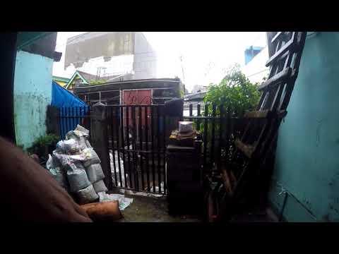 Rain Rain And More Rain,Oh And A Typhoon Naga City Philippines 1 of 2 Vlog 337