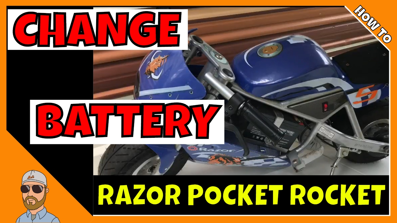 maxresdefault razor pocket rocket mini electric motorcycle manual the best razor pocket rocket wiring diagram at [ 1280 x 720 Pixel ]
