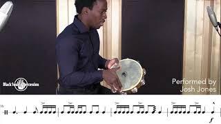 Tambourinov by Jb Leclere