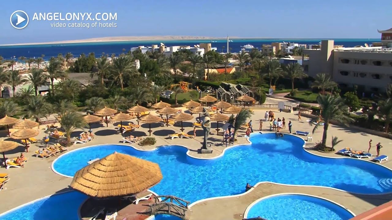 Seagull Hotel Resort 4 Hotel Hurghada Egypt