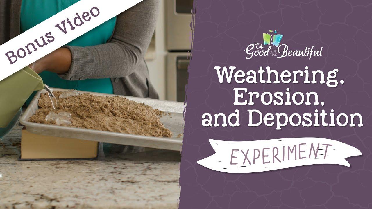 medium resolution of Weathering