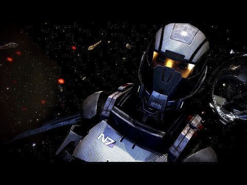 Mass Effect 3 - Remastered - Episode 22 (Evelyn's Chronicle, Director's Cut)