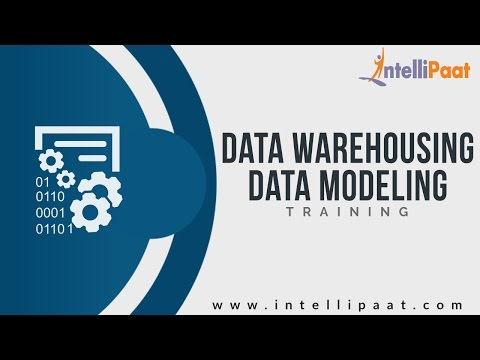 Data Warehouse Tutorial | Data Warehouse Online Training - Intellipaat